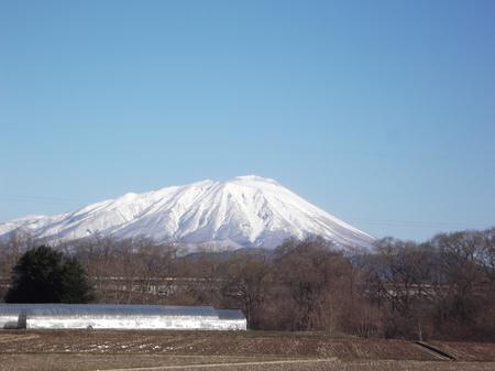 岩手山.JPGのサムネール画像