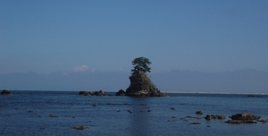 立山連峰.JPGのサムネール画像