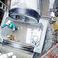 【広島県H市】矩形人孔 角度付 耐振性継手の取付け施工  HPD1500